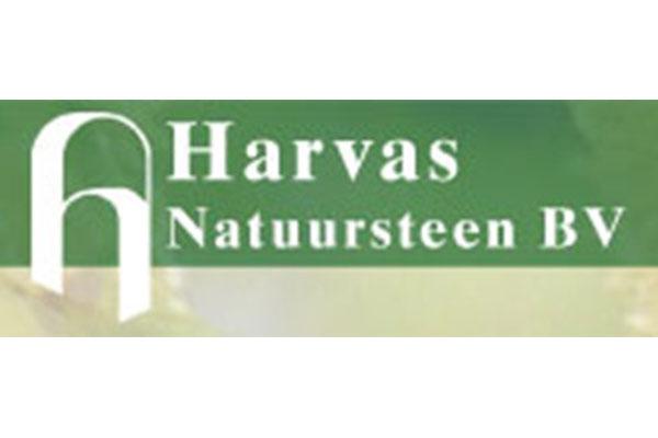 Harvas natuursteen
