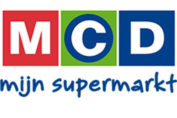 MCD suppermarkt leerdam