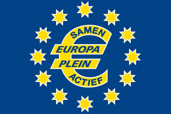 Samen actief Europaplein