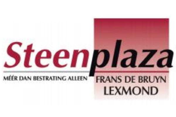 Steenplaza – Frans de Bruyn